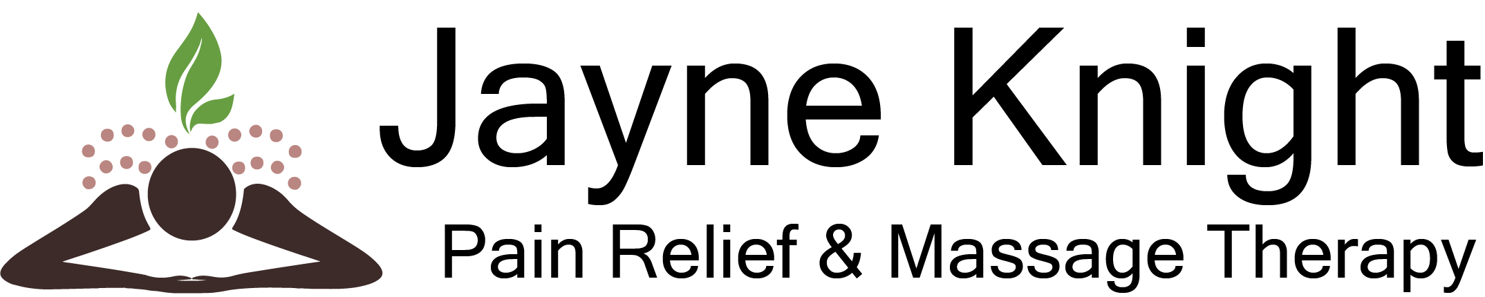 Jayne Knight Pain Relief Therapy